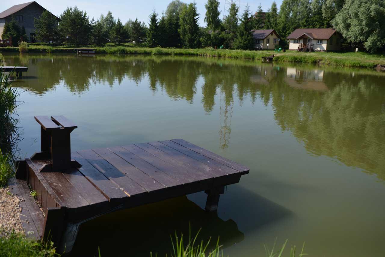 Рыбалка в Акулово